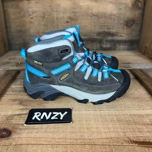 Keen Targhee II Waterproof Boot LLB117